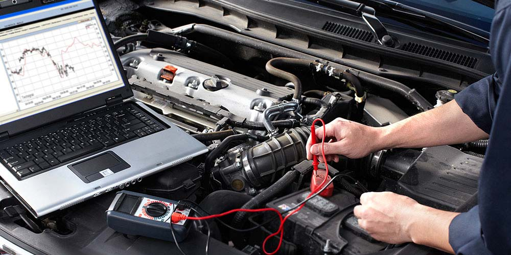 car diagnostics service repair reading berkshire
